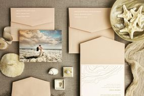 Simply Michelle Invitations + Paper