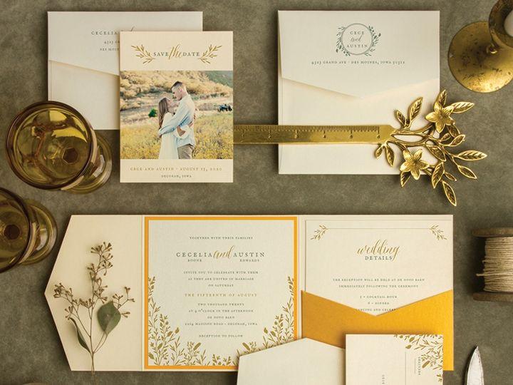 Tmx Fullsizeoutput 4719 51 1034117 1567392280 Poway, CA wedding invitation