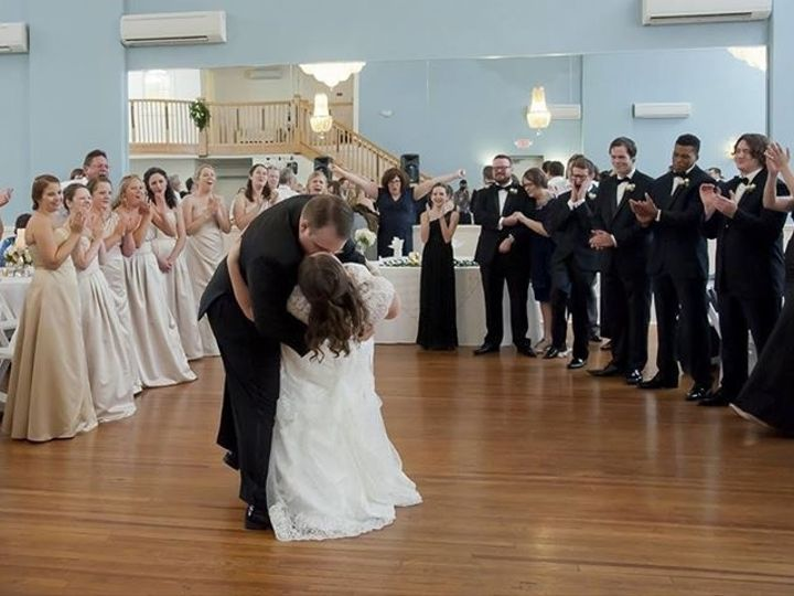 Tmx 1505314071993 Img0901 Knightdale, North Carolina wedding dj
