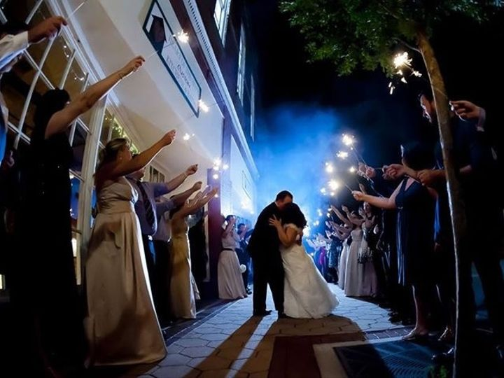 Tmx 1505314096558 Img0905 Knightdale, North Carolina wedding dj