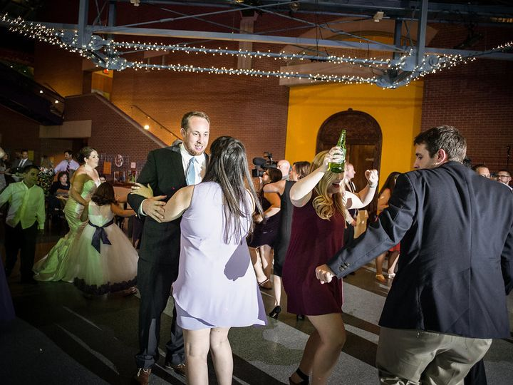 Tmx 1507631268975 Dearkris08052017printready377 Knightdale, North Carolina wedding dj