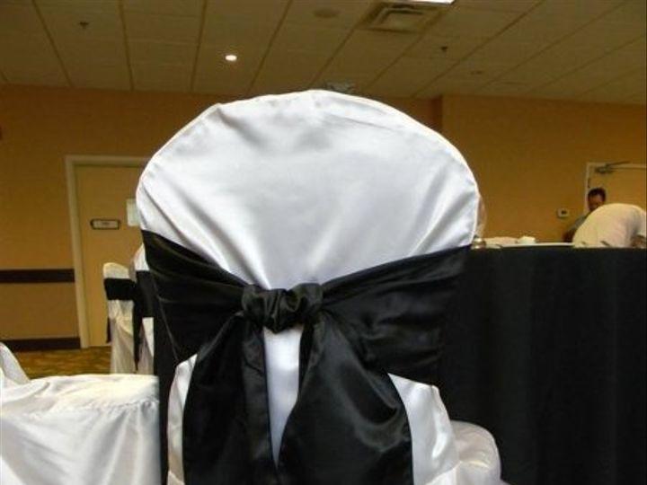 Tmx 1300931981817 BACKPLEATWHITE Fairport wedding rental