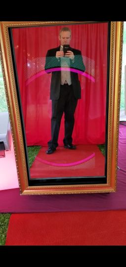 Our Mirror Booth