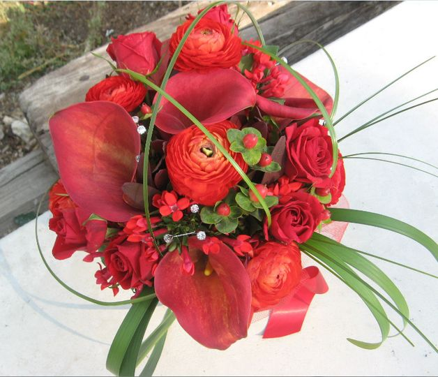 Autumn Flourish Floral and Gifts - Flowers - Littleton, CO - WeddingWire
