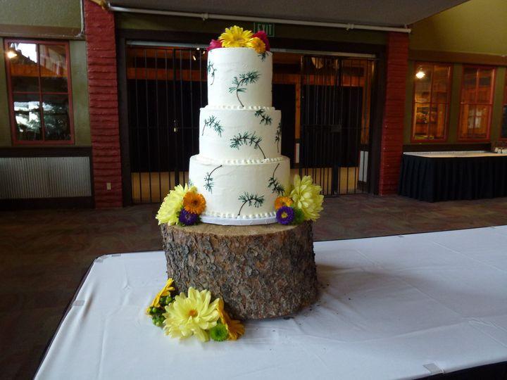 Tmx 1401394389676 P100014 Littleton wedding florist