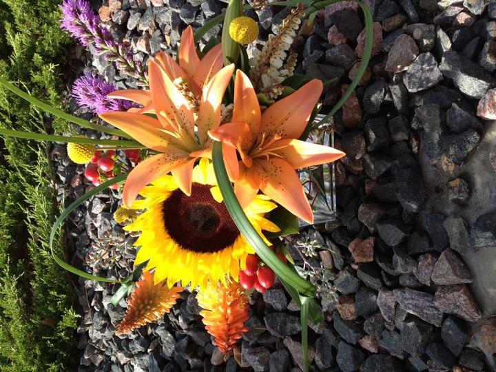 Tmx 1415811521560 Img23691 Littleton wedding florist