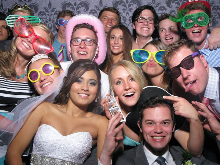 The Photo Booth Group
