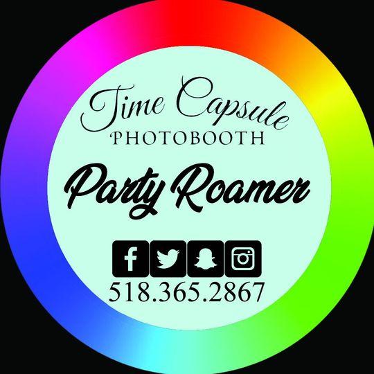 Party Roamer