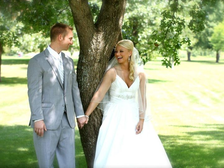 Tmx 1452190249423 Wedding Photos Reedsburg wedding venue