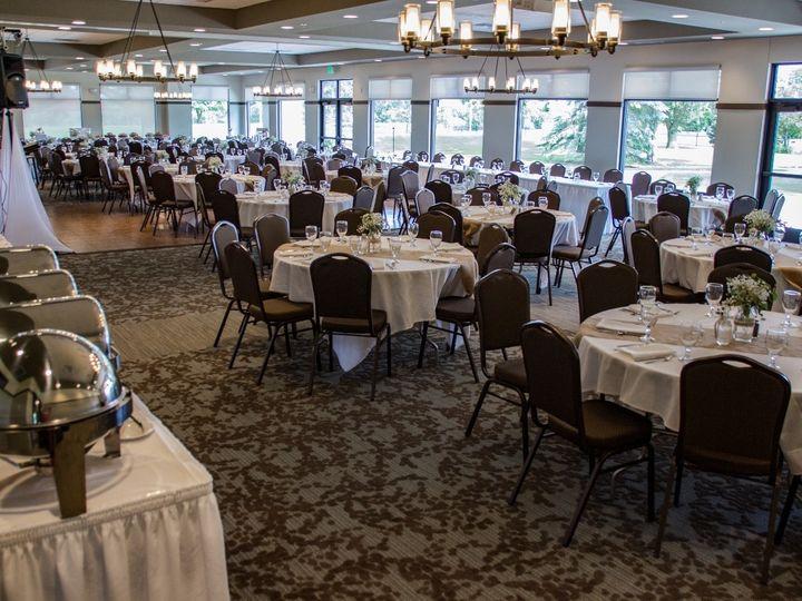 Tmx 1486996601584 House1924 Banquet4 1280x853 Reedsburg wedding venue