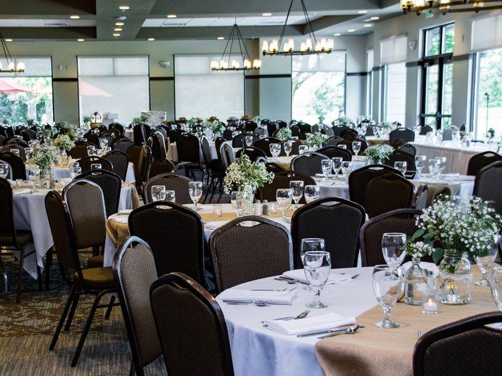 Tmx 1488403377253 Wedding Banquet 1280x853 Reedsburg wedding venue