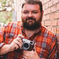 Andrew  Crabtree