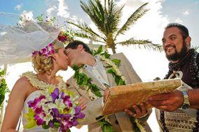 Hawaiian Island Weddings