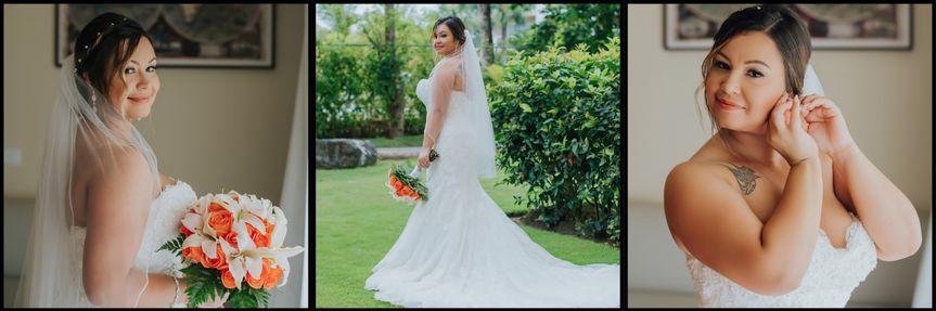 Krystle's Destination Wedding
