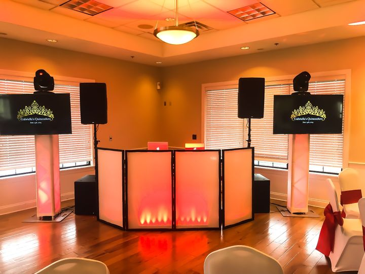 Tmx 3497e012 C6da 4960 B656 73024d125441 51 1066117 1561567181 Saint Cloud, FL wedding dj