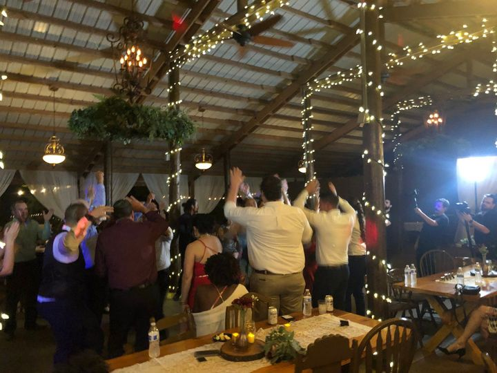 Tmx Img 9131 51 1066117 158194977332711 Saint Cloud, FL wedding dj