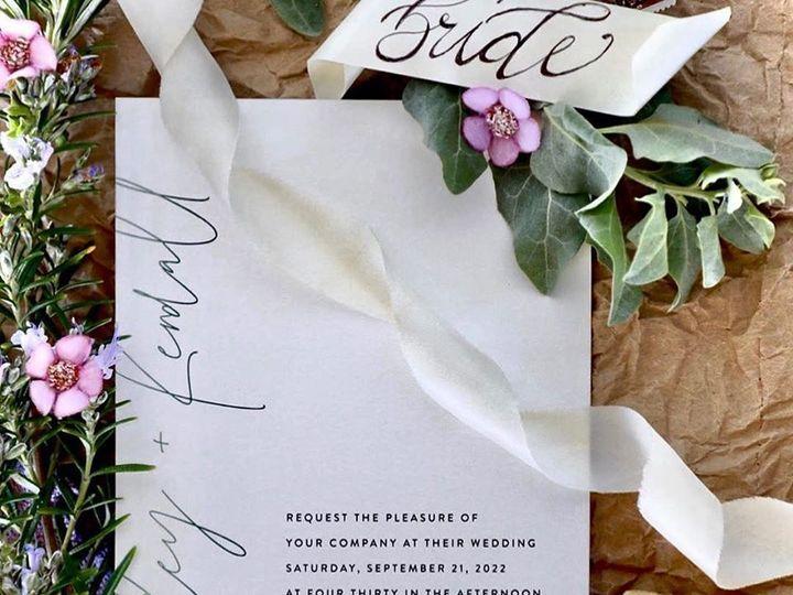 Tmx The Glamour Planner02 51 1976117 159602590186033 Orlando, FL wedding planner