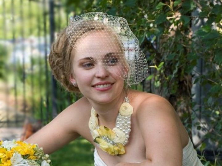 Tmx 1296192454459 Realweddingfloralemon1 Spanaway wedding dress