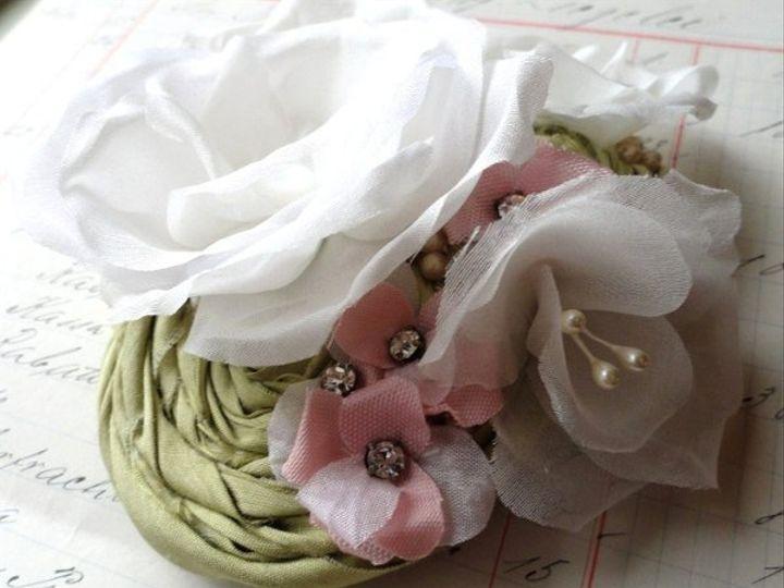 Tmx 1304616305304 Loveisinbloom2 Spanaway wedding dress
