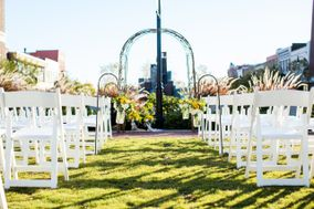 Downtown Goldsboro Weddings