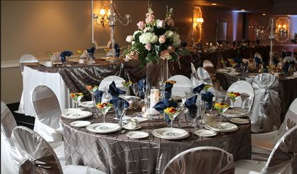 Marchiori Catering & Banquets