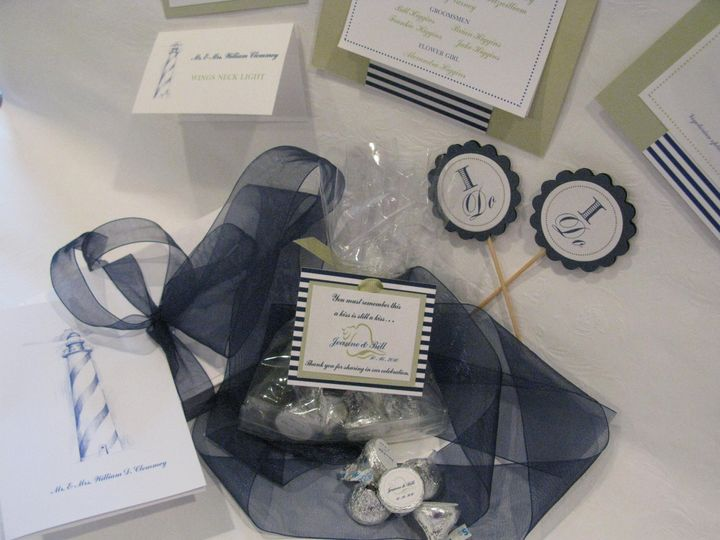 Tmx 1377020932706 Img1619 Hingham wedding invitation