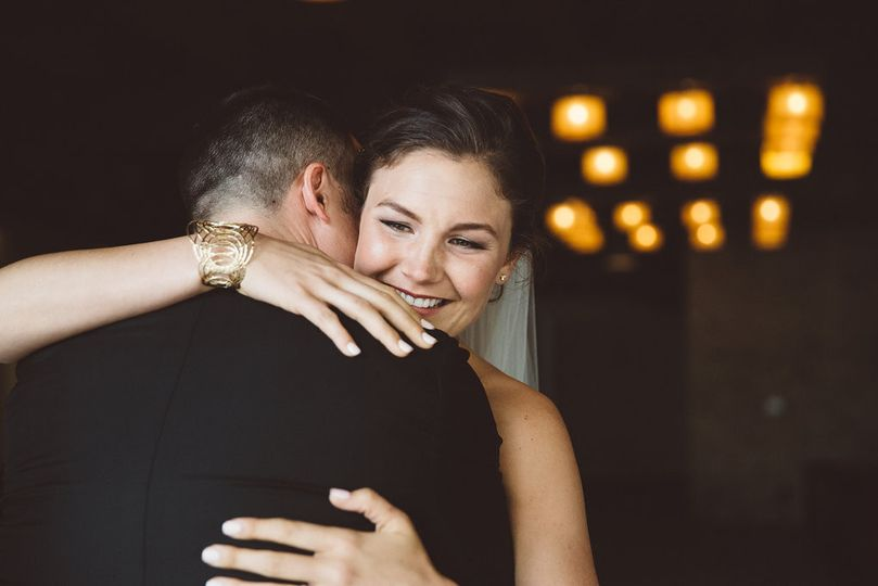 Jenna and Jake's gorgeous Milwaukee wedding took place at the Pritzlaff Center and really showed off...