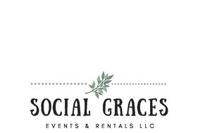 Social Graces Events & Rentals LLC