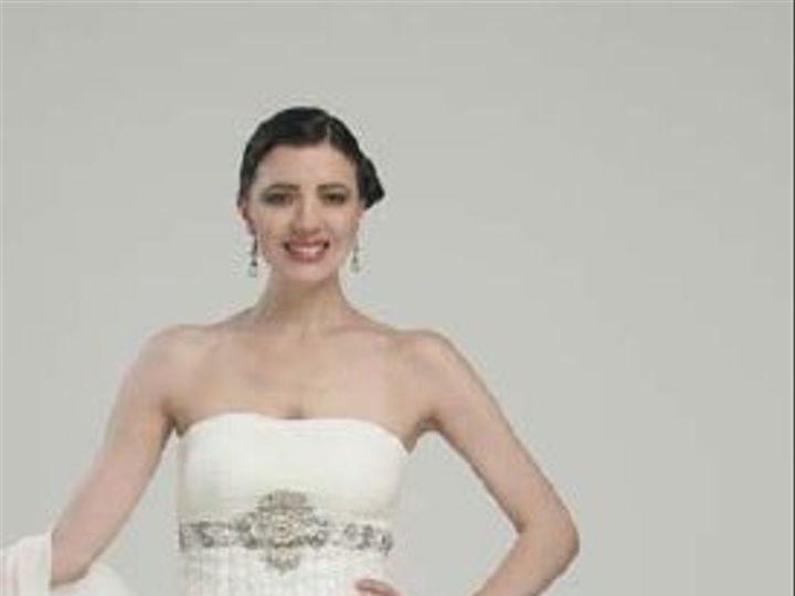 Tmx 1318955510638 Fullscreencapture10182011121306PM Paramus, New Jersey wedding dress