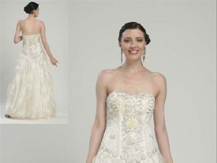 Tmx 1318955517830 Fullscreencapture10182011121403PM Paramus, New Jersey wedding dress