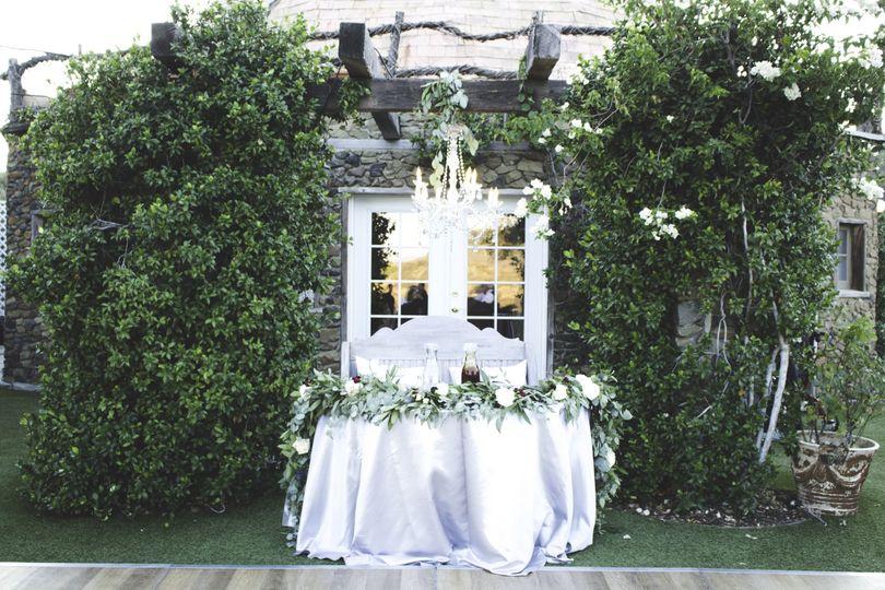 Wedding setup | Kelly Balch Photography