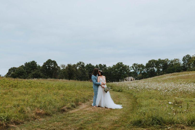 Hillstead Museum Wedding