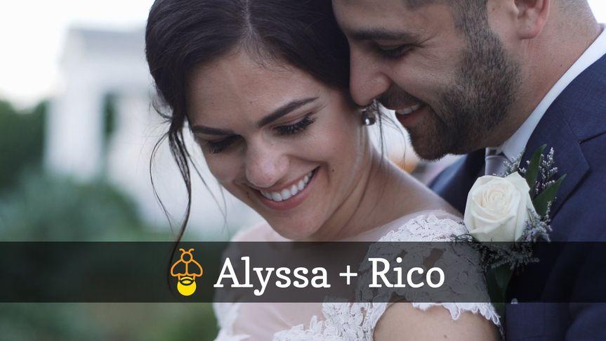 Alyssa Rico