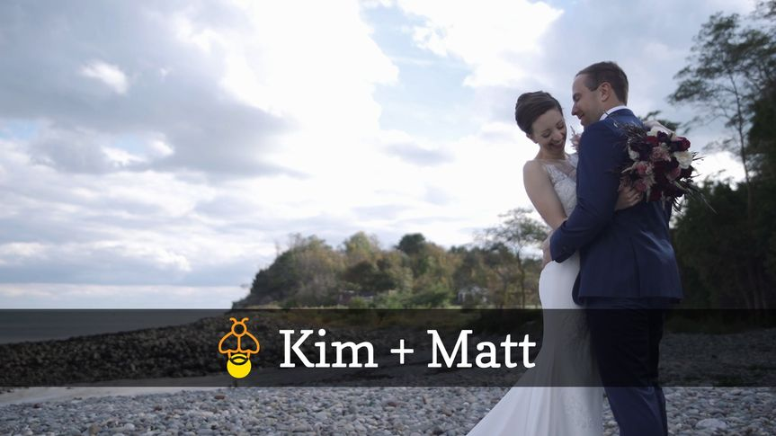 Kim Matt