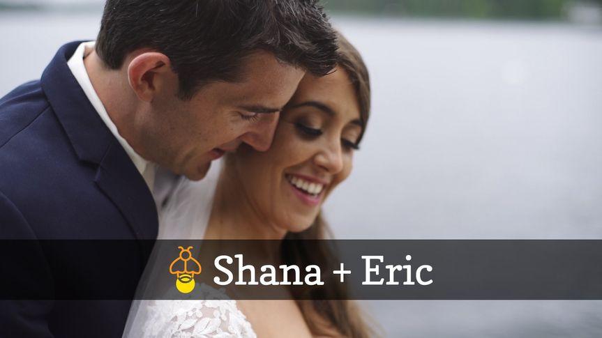 Shana Eric