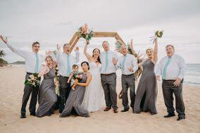 Cristina Soto Wedding Planner