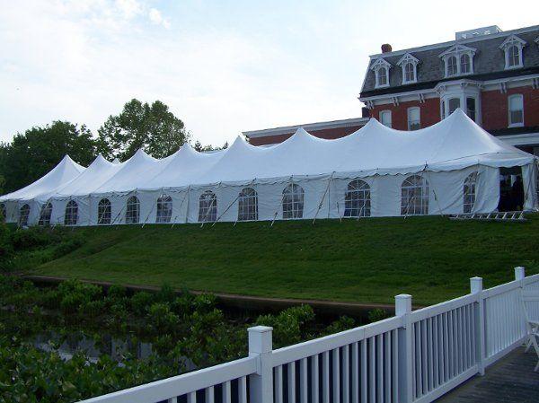 Tmx 1264434146047 30x120 Mount Holly wedding rental