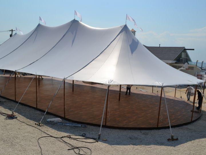 Tmx 1461340146456 Sailcloth Mount Holly wedding rental