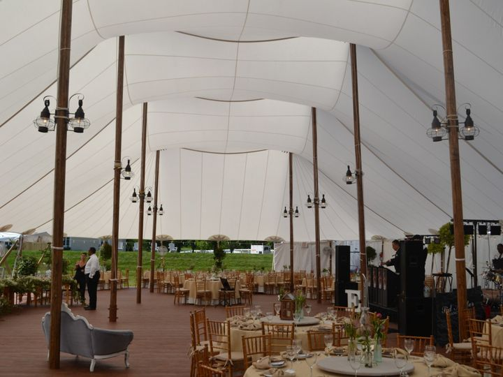 Tmx 1461340158691 Sailcloth Interior Mount Holly wedding rental