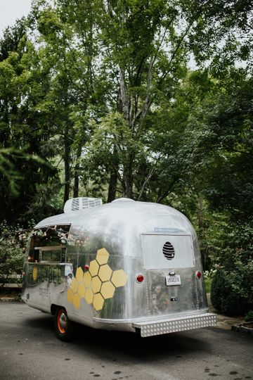 Airstream Set-Up