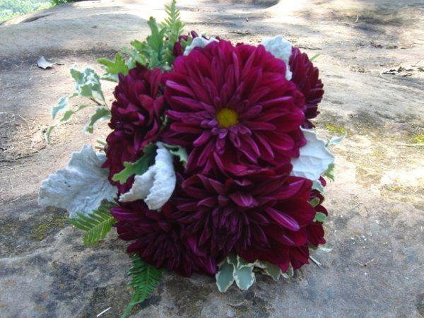 brookside blooms flowers tulsa ok weddingwire. Black Bedroom Furniture Sets. Home Design Ideas