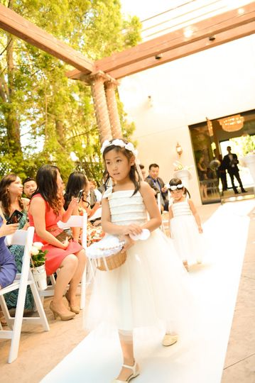 Adorable : Courtesy of Will Chiang Photography