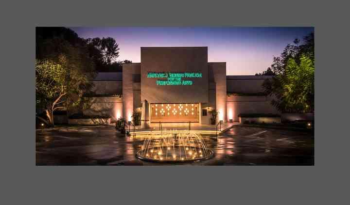 Harlyne J. Norris Pavilion