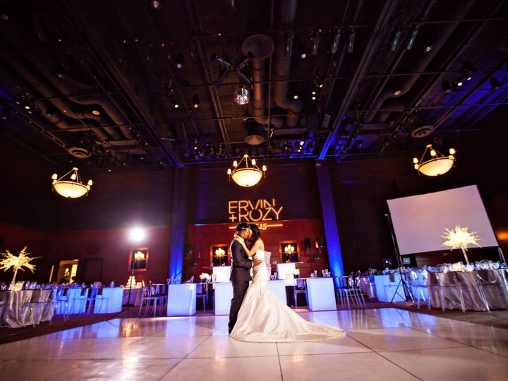 Tmx 1435625211052 Norris Pavilion Wedding 0010 Palos Verdes Peninsula, CA wedding venue