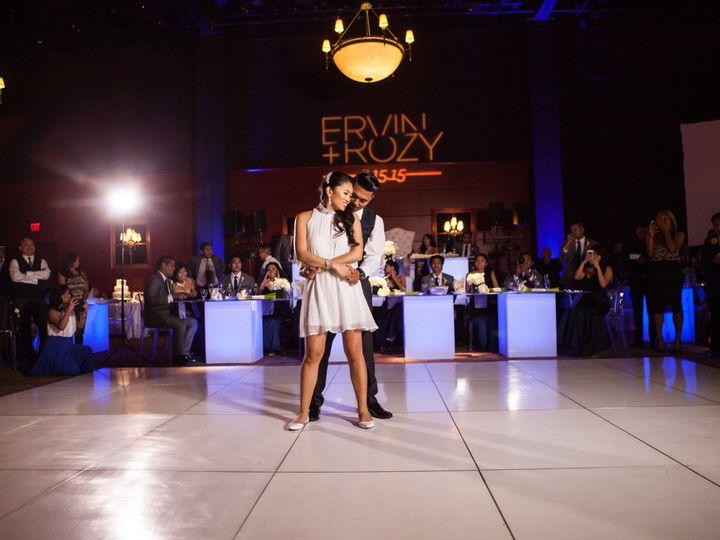 Tmx 1435625368496 Norris Pavilion Wedding 0026 Palos Verdes Peninsula, CA wedding venue