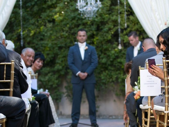 Tmx 1439426478595 Mf 49 683x1024 Palos Verdes Peninsula, CA wedding venue