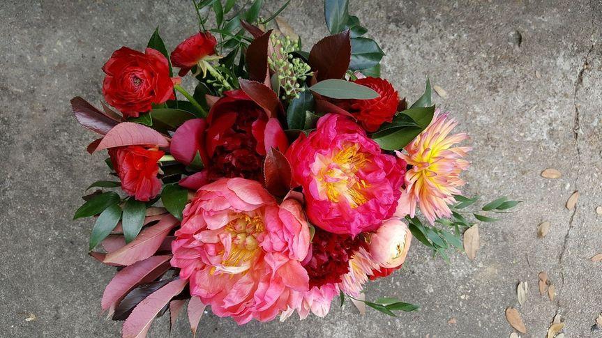 Iris Floral Event Design Studio Flowers New Orleans La