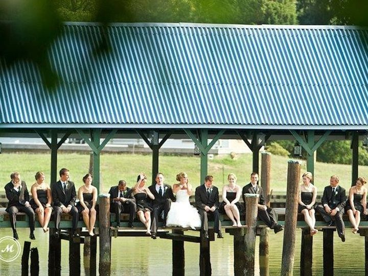 Tmx 1376680827986 Dock Easton, MD wedding venue