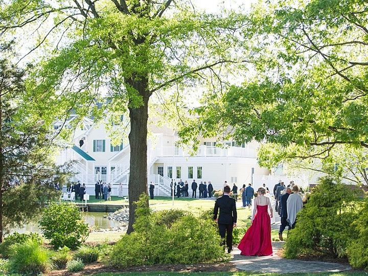 Tmx Kelly And Colling Oaks Waterfront Wedding 1060 51 1217 1556991625 Easton, MD wedding venue