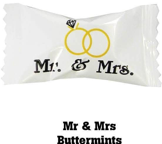 Tmx 1467755989712 Favor Mints Mrmrs Raleigh, NC wedding eventproduction